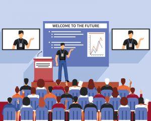 Использование интеллект-карт при проведении презентаций
