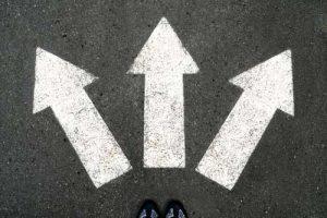 Интеллект-карты для принятия решений